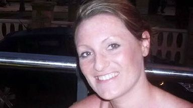 Lisa Brown, from Alexandria, missing in Spain since November 2015