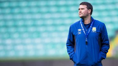 David Healy expects Celtic's youths to take after the first team.