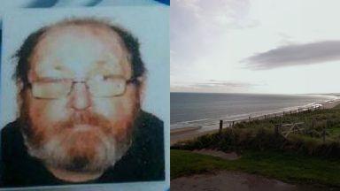 Graeme Leslie, man missing since July 14.