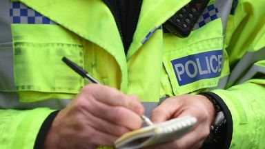 The incident is believed to have happened on Lode Lane in Solihull.
