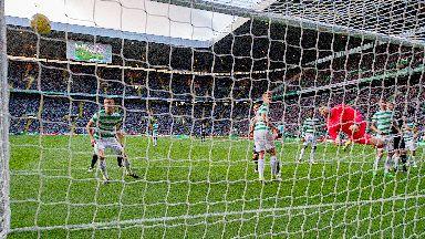 Celtic v Rosenborg 27/7/17