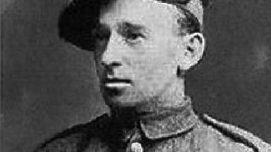 Alexander Edwards VC (4 November 1885 – 24 March 1918)