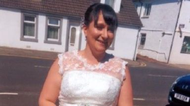 Lisa Fleming: 32-year-old was driving a silver Vauxhall Corsa.