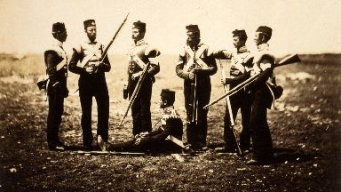 68th regiment crimean war