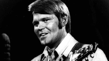Glen Campbell died at age 81 after a battle with Alzheimer's.
