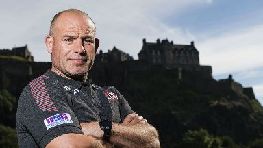 Culture: Richard Cockerill is instilling his ethics into his new squad of players