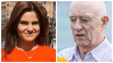 Bernard Kenny was stabbed trying to save Jo Cox's life.