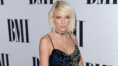 Taylor Swift was groped by David Mueller in 2013.