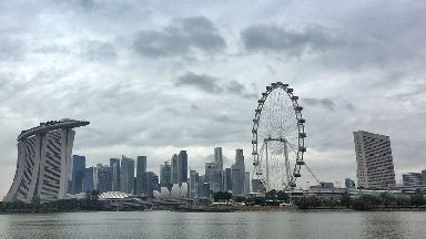 Singapore still practices caning for certain offences
