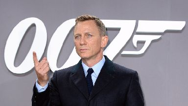 Craig has said he will play 007 for a fifth but final time.
