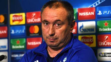 Stanimir Stoilov, Astana manager 2017