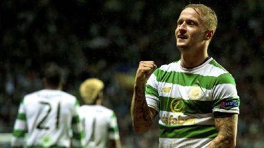 Leigh Griffiths on Celtic 5-0 Astana