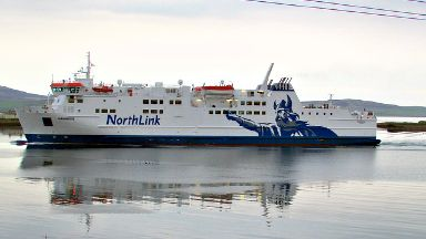 Northern Link ferry