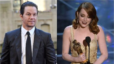 Mark Wahlberg earned $68m to Emma Stone's $26m.
