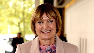 Tessa Jowell was diagnosed with the disease in May.