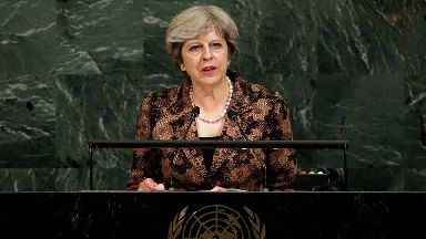May: UN must reform or risk losing public support