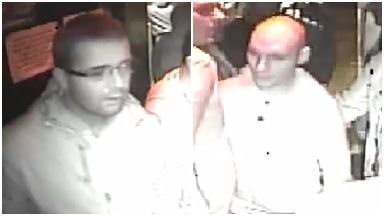 Images: Police released CCTV pictures.