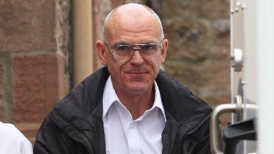 Ian Highton, 54, who abused young girl for ten years.