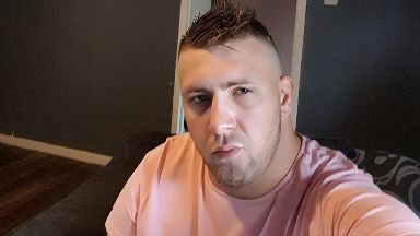 Gordon Diduca, 24, was found dead on Dundonald Court in Dundee. Filed by Jamie Beatson, lifted from Facebook