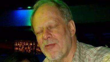 Stephen Paddock killed himself before police found him.