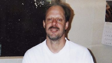 Stephen Paddock used more than a dozen weapons in the attack.