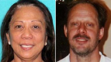Marilou Danley was out of the country when Stephen Paddock committed mass murder.