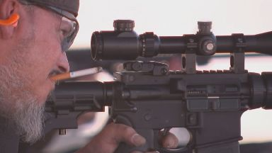 Some gun users believe the law is already too restrictive