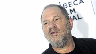 Harvey Weinstein faces allegations he sexually harassed colleagues
