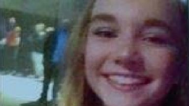 Charlotte Clark: She was wearing a Superdry jacket. Inverness