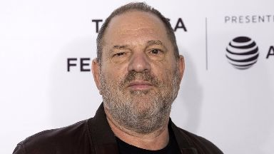 Harvey Weinstein is facing allegations of sexual assault