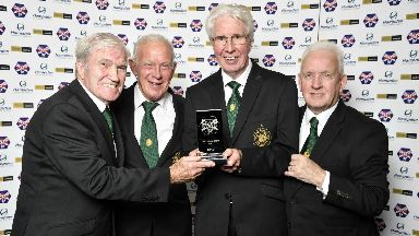 Lisbon Lions hall of fame, Oct 2017