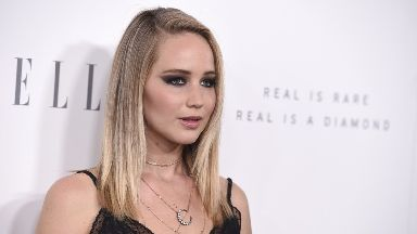 Jennifer Lawrence said that she felt unable to speak out against abusive behaviour as a young actress.