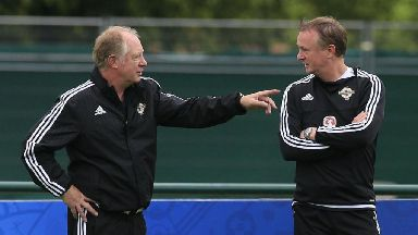 Northern Ireland assistant: Why would Michael O'Neill want Scotland job?