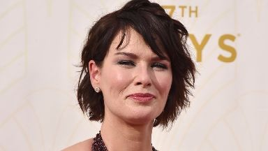 Lena Headey plays Cersei Lannister in Game Of Thrones.