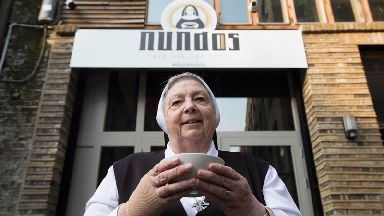 Nundos will be serving 'food for the soul'.