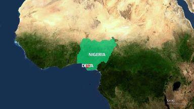 Nigeria's Delta region