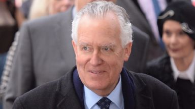 Lord Hain said around £400 million could have been laundered