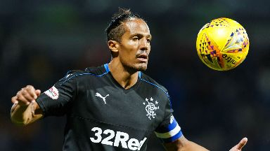 Bruno Alves 19/10/17