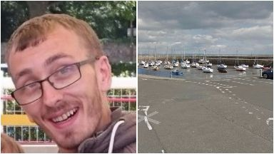Carran Everett, 25, found dead at Musselburgh harbour fisherrow