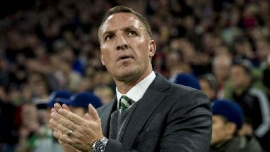Brendan Rodgers: If I'm going down, it's with my vision