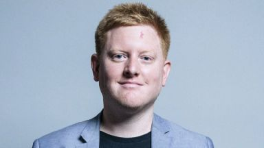 Labour MP Jared O'Mara