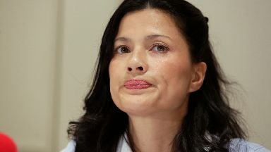 Actress Natassia Malthe alleges she was raped by Weinstein in 2008.