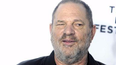 Harvey Weinstein has been accused of raping six women.