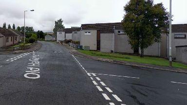 Old Halkerton Road, Forfar