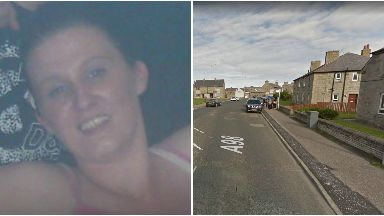 Natasha Ritchie: Missing woman 'traced safe and well'.