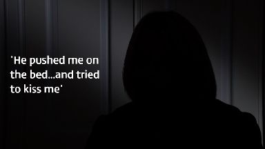 Woman who claims she was sexually assaulted by MP accuses Parliament of failing to act