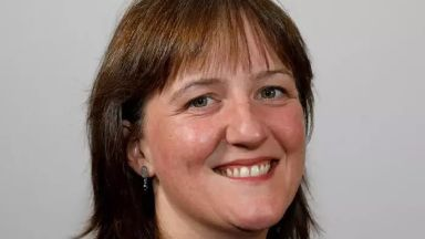 Maree Todd: Worked for NHS Highland for 20 years. SNP