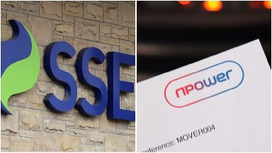 Merger between SSE retail and Npower
