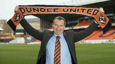 Laszlo Dundee United