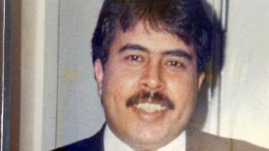 Ansar Shah, killed outside Armaan Brasserie on Seafield Road, Ayr, in 1993.